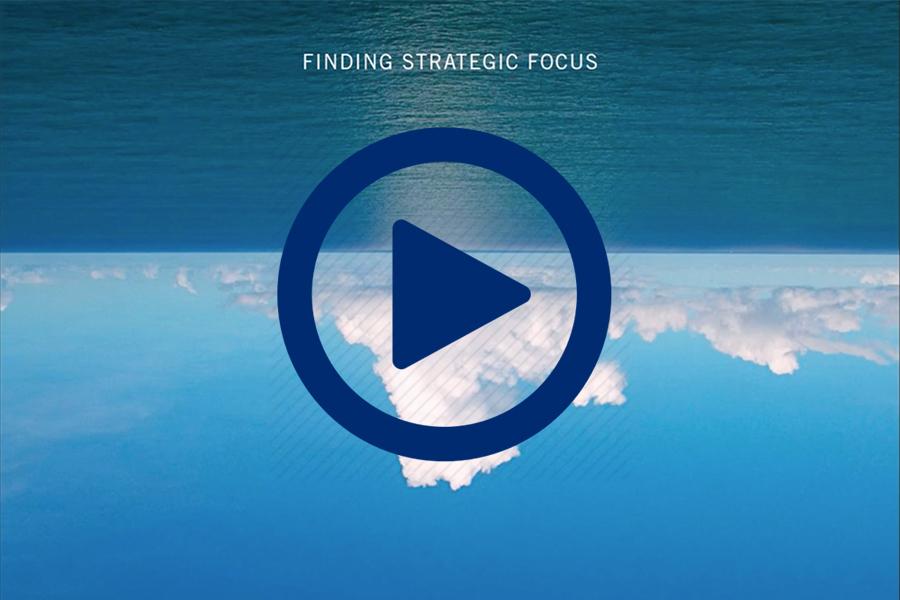 Peopledesign - Finding Strategic Focus