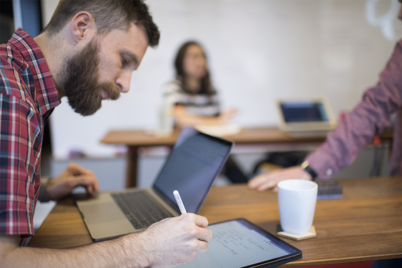 Peopledesign - Strategy Workshop