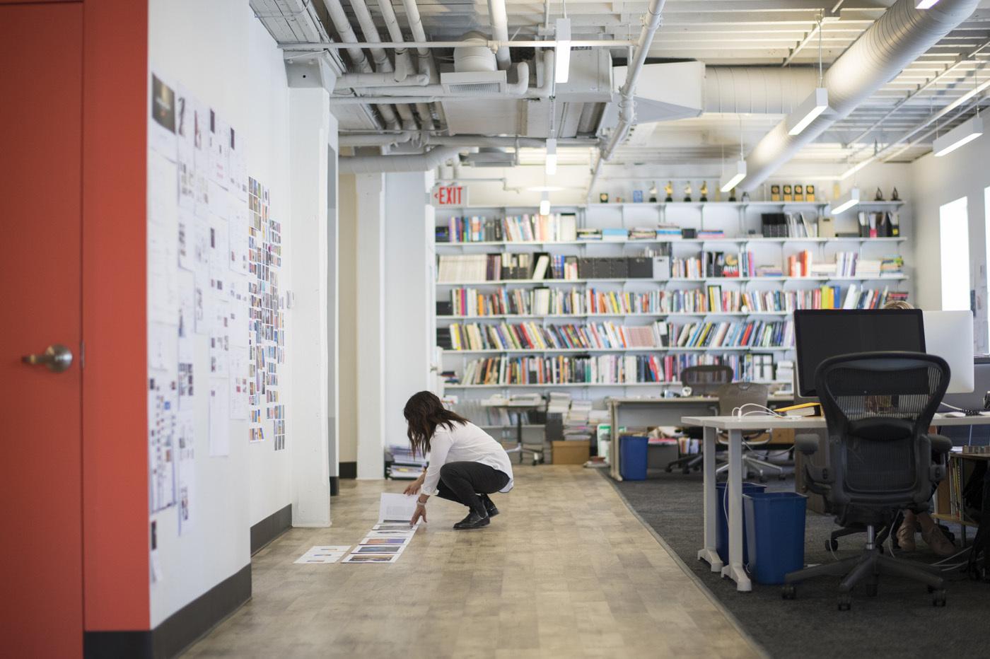 Peopledesign - Brand Design