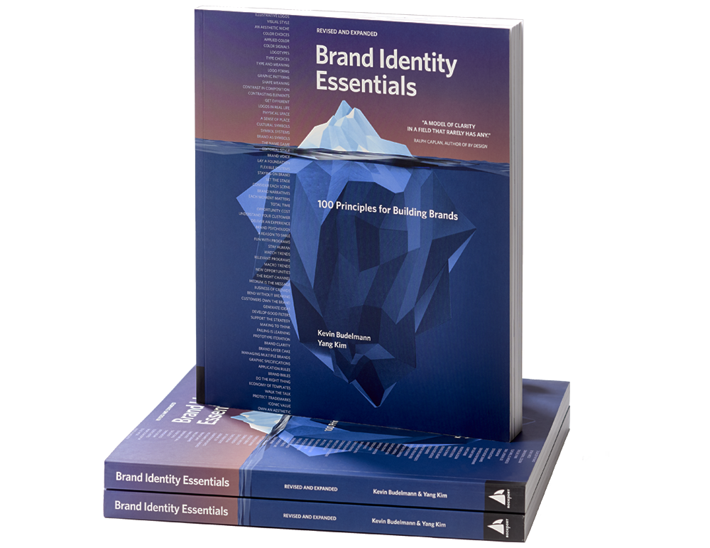 Brand Identity Essentials - Second Edition