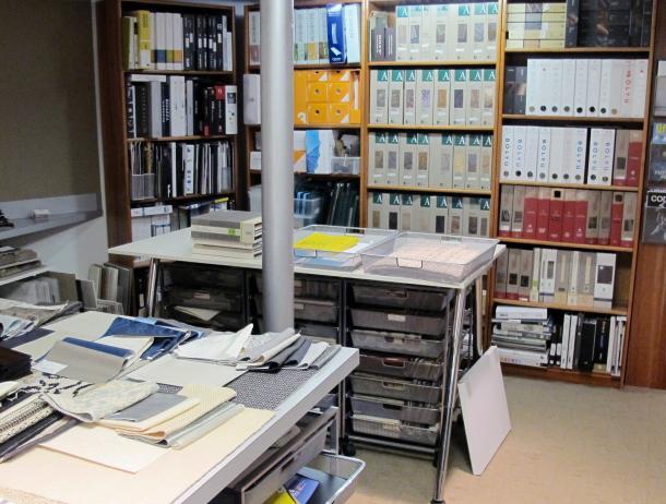 A&D Libraries