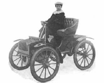1905 Automobile