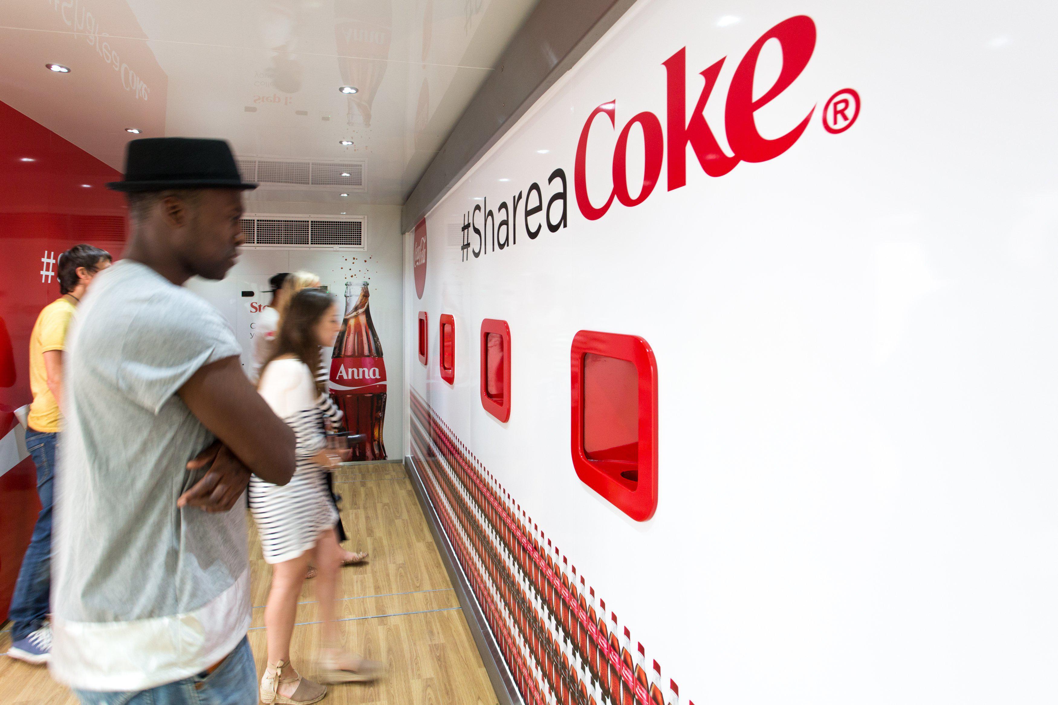 Coca-Cola: B2C Challenger Brand