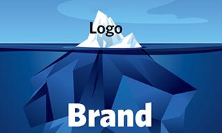 Brand Identity Essentials Poster